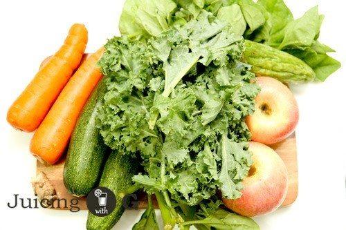 Kale Recipe 3