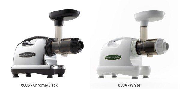 Omega 8004 vs 8006