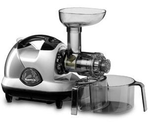 Kuvings NJE-3580 Masticating Slow Juicer Review