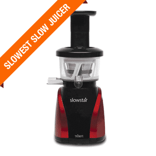 Best Slow Juicer Under 100 : Best Masticating Juicer Reviews