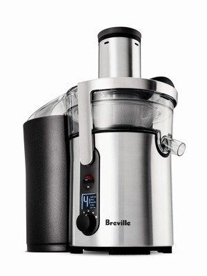 Breville BJE510XL Juice Fountain Review