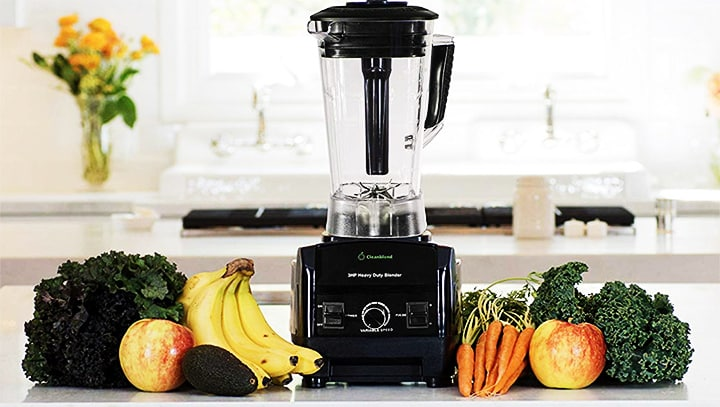 Cleanblend Blender Review
