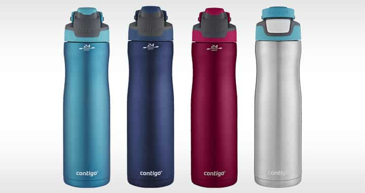7 of the Best Stainless Steel Water Bottles: Reviews and