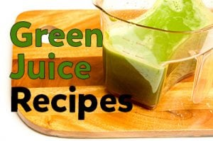 Green Juice Recipes