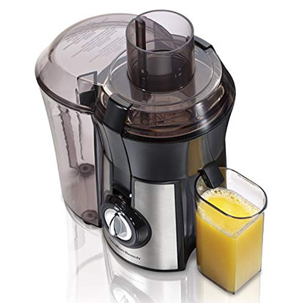 Best Cheap Juicer Budget Juice Extractors
