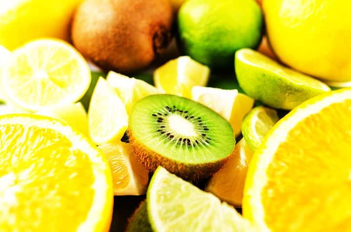 Health Benefit of Vitamin C