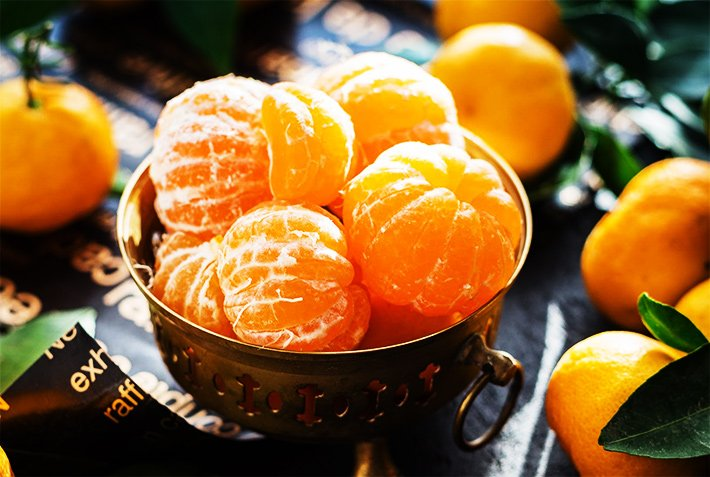 How to Juice Orange in a Slow Juicer