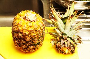 How to Juice Pineapple in a Slow Juicer