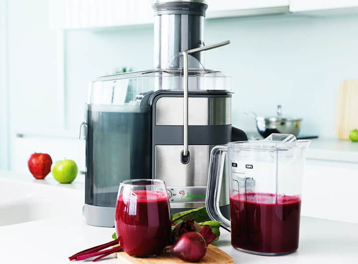 Jamba Appliances 67901 Juicer Review