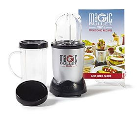 Magic Bullet Mini Review U2013 The NutriBullet Just Got Smaller