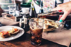 Negative Effects of Soda