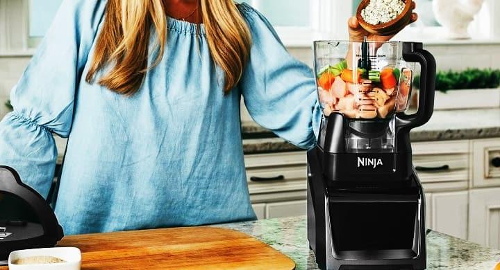 Ninja CT682SP Intelli-Sense Review