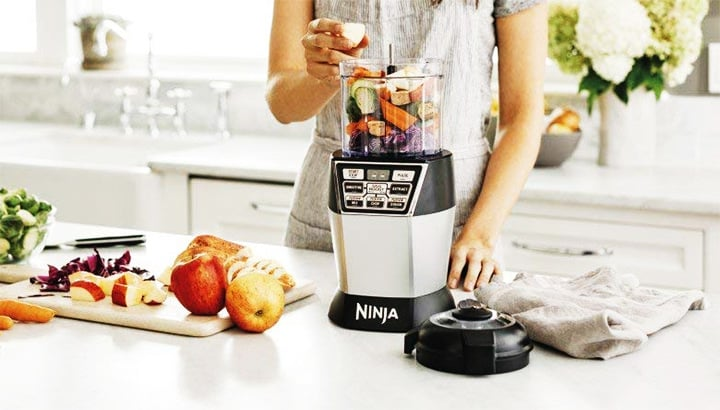 Nutri Ninja Nutri Bowl Duo NN102 Review