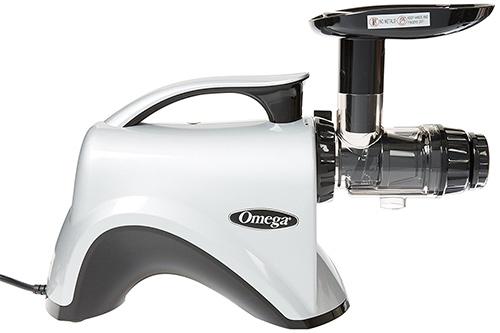 Omega NC800