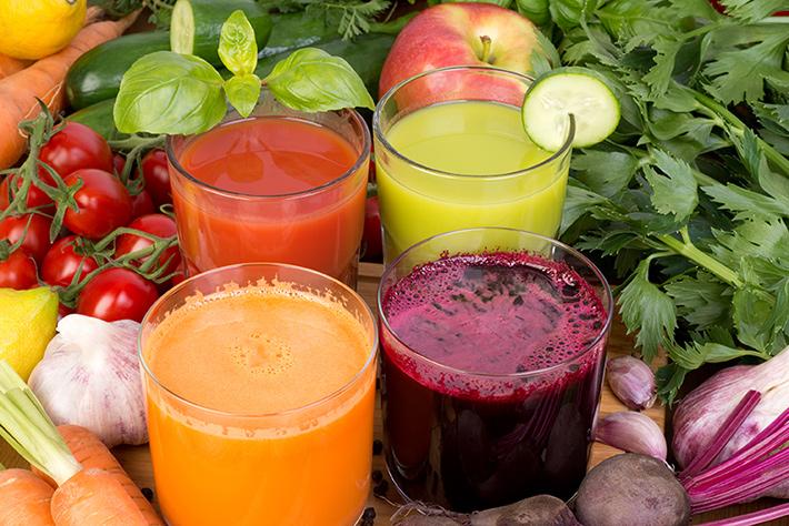 Simple Immune Boosting Juice Recipes