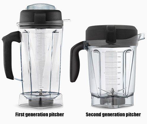 Vitamix Pitcher