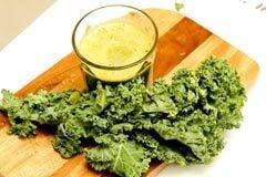 Kale juice recipes